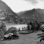 Rütli on 25 July 1940 (BAR No. 33471, photographer Theo Frey) © Swiss Federal Archives, Bern