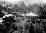 Fair, before 1920 (Malters, Canton Lucerne) © Josef Burri