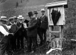 Beekeepers (Malters, Canton Lucerne) © Josef Burri