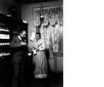 Dr. Roman Burri and his wife Maria, around 1900 (Malters, Canton Lucerne) © Josef Burri